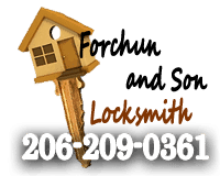 Forchun and Son Locksmith Seattle