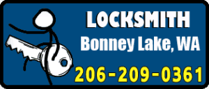 Locksmith Bonney Lake