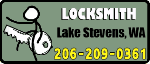 Locksmith Lake Stevens WA