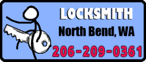 Locksmith North Bend