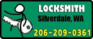Locksmith Silverdale WA