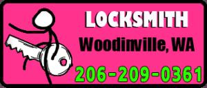 Locksmith Woodinville WA