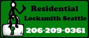 Residential-Locksmith-Seattle